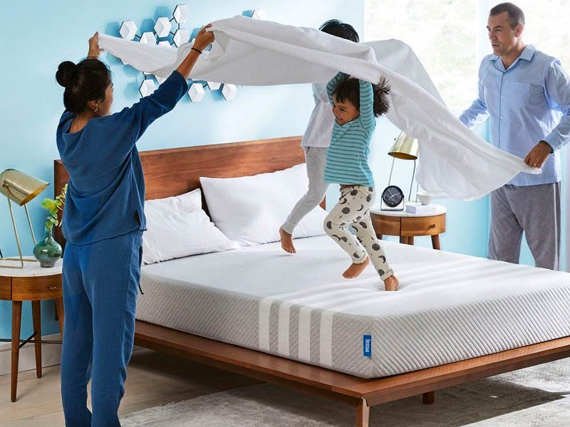 How Finding The Right Mattress
